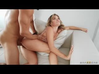 [BrazzersExxtra] Katie Kush - Searching For A Fucking Connection  [All Sex, Blowjob, Facial, 1080p]