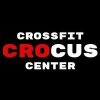 Логотип Спортзал CrossFit Crocus Center