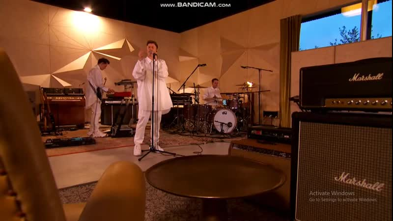 Cry out Loic Nottet live 4 06 20