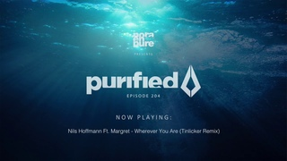 Nora En Pure - Purified Radio Episode 204