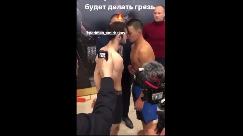 Нариман Эмирбеков Шоу Никитина естественный отбор