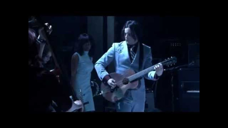 Jack White - Two against one - Live American Express Unstaged (2012) Closed captioned lyrics