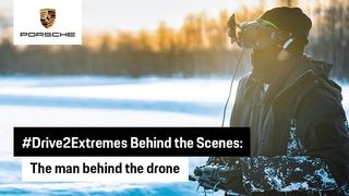 Drive2Extremes: Behind the Scenes #3 - The Pilot of the Future