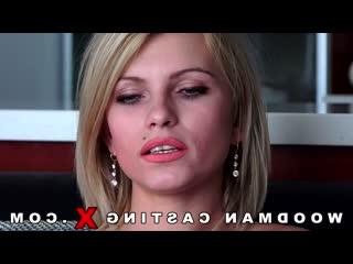 Woodman casting Karina Grand [Russia,  Fake Taxi, czech casting, Brazzers, Pornohub, incest, milf, nymphomaniac, Big Tits]