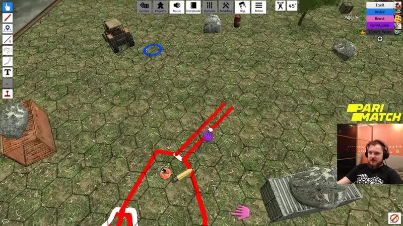 [lTAeRl] Game of Wycc. Сталкер. Совершенный GoW? 5