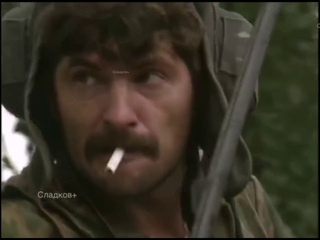 Первая чеченская. Экипаж танка Т-72 ведёт бой