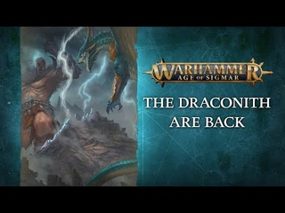 Dragons Return to the Mortal Realms