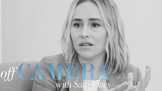 Sarah Goldberg of HBO's Barry Learns a Valuable Lesson from Friend Mackenzie Davis