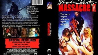 1987-Slumber Party Massacre II