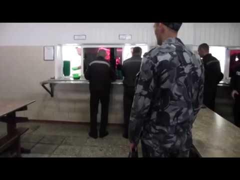 29 августа в колонии ИК-46 г. Невьянск