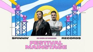Festival Mainstage Mix with Blasterjaxx | Spinnin' 30 Days Of Summer Mixes #027