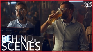 BTS | The Making of Jurgen Klopp's BRILLIANT Erdinger Weissbräu Commercial