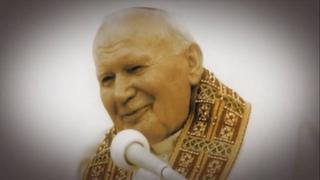 Karol Wojtyła – Jan Paweł II