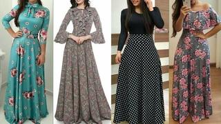 Floral Print Long Dress Plus Size | Women Maxi Dress Halter Neck Sleeveless Beach Holiday Slip Dress