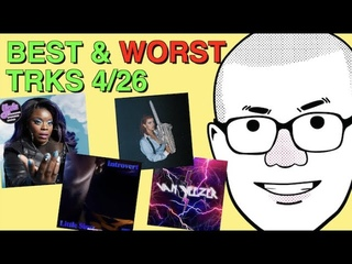 Weezer, Cordae, Rebecca Black, Little Simz   Weekly Track Roundup: 4/26/21