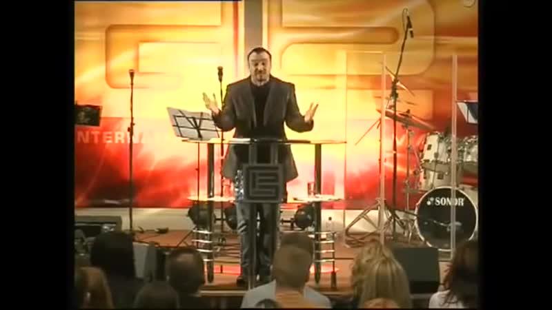 А. Шаповалов Живущие вне времени TC Global Vision Summit 2011