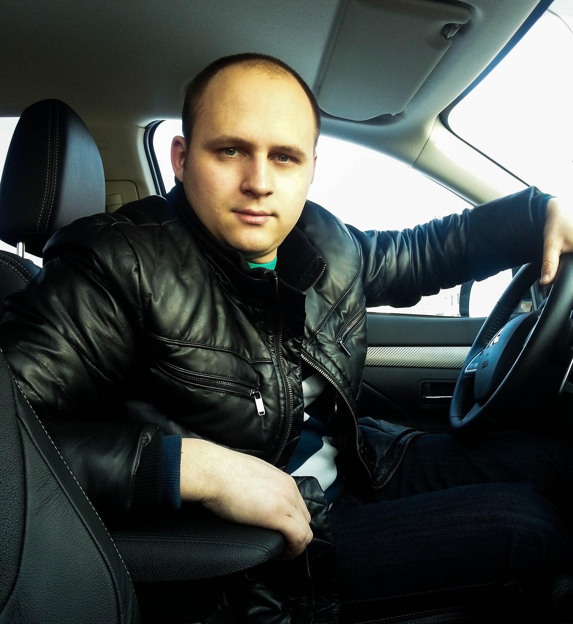 Evgeny, 31, Murmansk