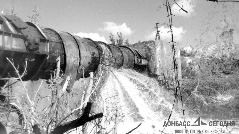 Водоснабжение в ДНР наполовину восстановлено