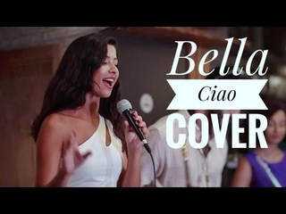 Bella Ciao Cover by Burcin