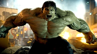 Hulk - Fight Moves Compilation 2003-2015 in 4K