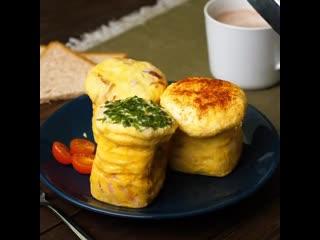 Шок!!! что можно приготовить с яйцами