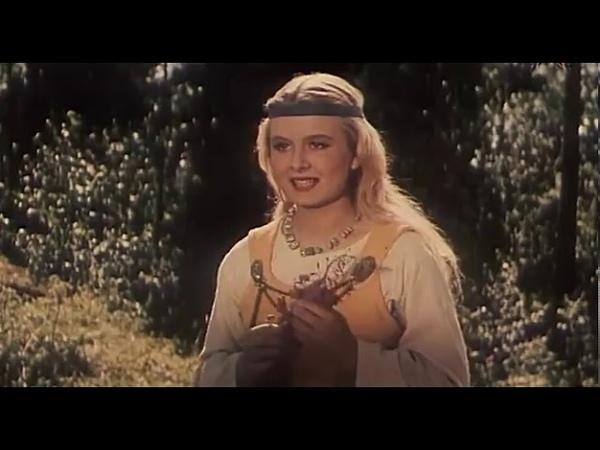Мосфильм Суоми фильм Сампо Sampo 1958 по мотивам эпоса Калевала