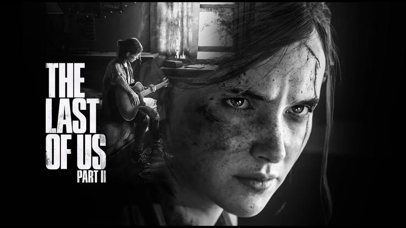 Прохождение The Last of Us part 2 Одни из нас 2 11 Остров свистунов и Томми с пулей в голове