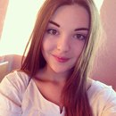 Личный фотоальбом Кристины Сушко
