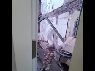Уютный офис на Сенной в Питере