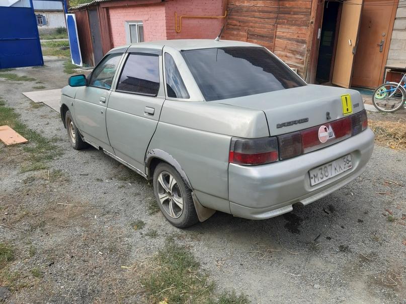 В продаже автомобиль ВАЗ-21102 Год | Объявления Орска и Новотроицка №9105