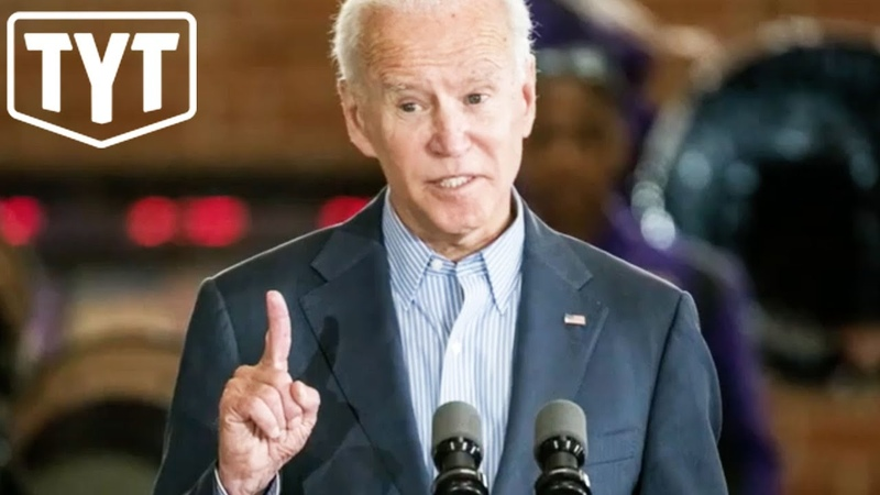 Biden In Full Retreat From New Hampshire