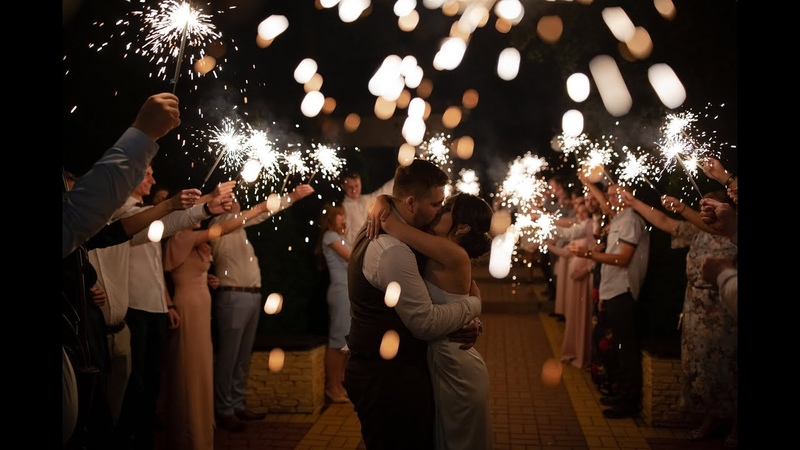 Alexey Alina Wedding day