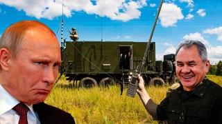 """Инфаркт ВПК России: даже """"секретные"""" радиостанции для Минобороны РФ оказались китайскими..."""