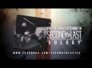 Second To Last - Eulogy (Single)