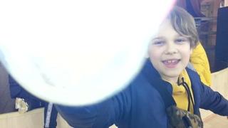 Веселая суббота или детский Тик-Ток. (C)UNOSTMK