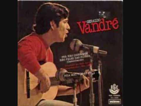 Geraldo Vandré Aroeira