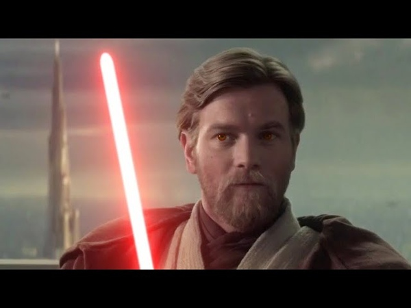 Obi Wan Is A Sith Lord