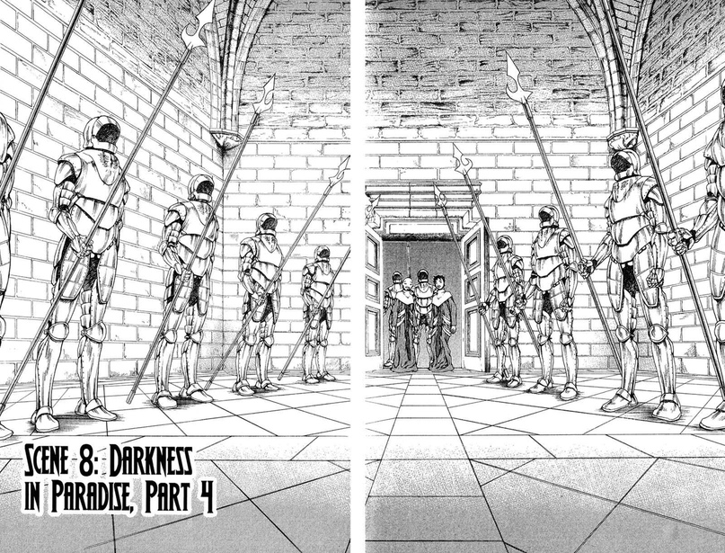 Claymore, Chapter 8, image #2