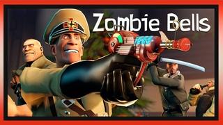 [SFM] - Zombie Bells - [CoD Zombies + TF2] Animated